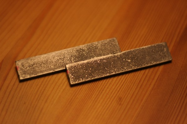 Alnico 5 Rough Bar Magnet