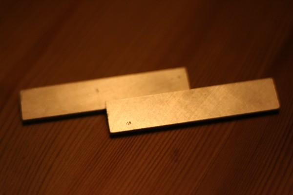 Alnico 3 Bar Magnet
