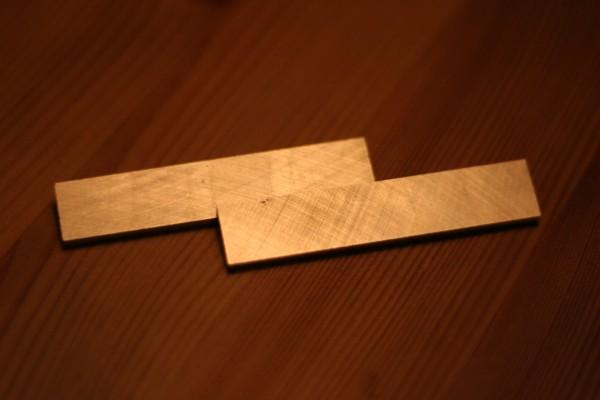 Alnico 4 Bar Magnet